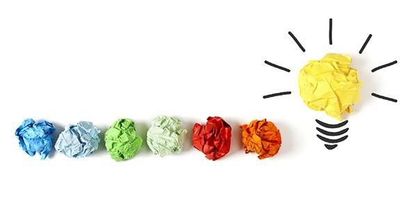 公司文化二:持续创新